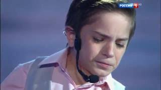 Дима Билан и Данил Плужников - Мама (Новая Волна 05.09.2016 HD 1080р.)