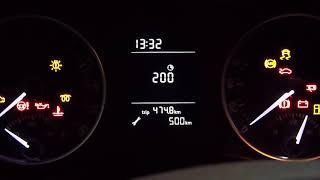 Прокачка топливной системы после замены топливного фильтра на современном автомобиле
