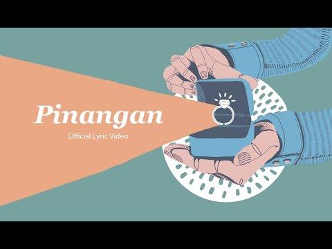 Abenk Alter - Pinangan (Official Lyric Video) HD