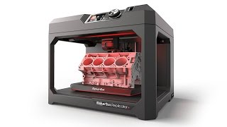 Top 5 Best  3D Printers You Can Buy In 2018 [Best 3D Printers 2018]