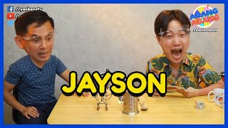 Abanger of The Week | Jayson Gainza