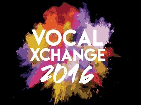 Vocal XChange 2016