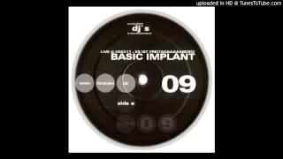 Basic Implant - 3.20. A.M.
