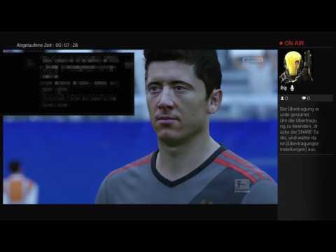 FIFA 17 karrieremodus Hamburger SV #2