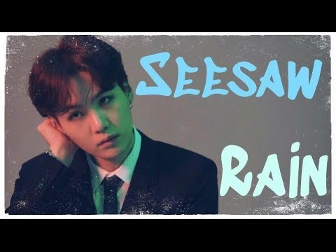 BTS (방탄소년단) - TRIVIA : SEESAW [RAIN AUDIO]