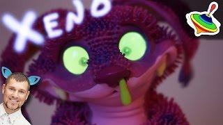 видео Интерактивные куклы для девочек – высокотехнологичные игрушки