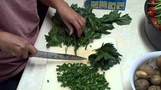 How To Freeze Chinese Celery the Easy Way Quick and Fast