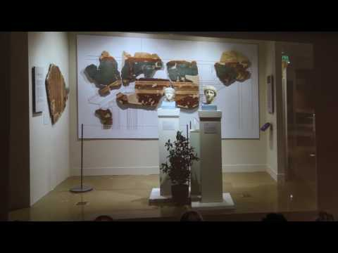 """Panel Discussion """"Leisure & Luxury"""": A Behind-the-Scenes Look at Structuring the Exhibition"""