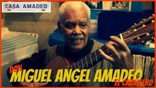 Peticion para TATIANA por Richie Bastar, Canta Miguel Angel Amadeo, LO PROMETIDO ES DEUDA