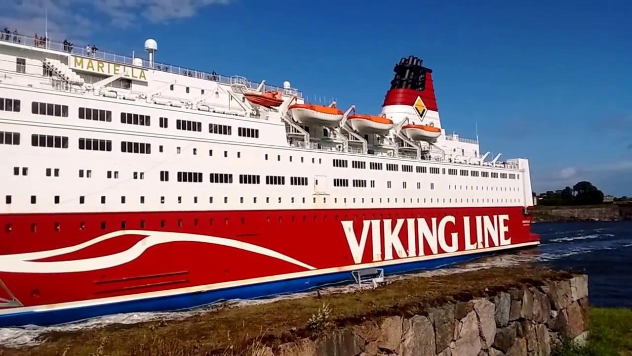 Viking Line Helsinki Terminaali