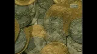 видео: Римский клад