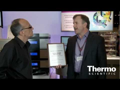 Thermo Scientific EASY-nLC 1000 is SelectScience Readers' Choice for Best New Separations Product