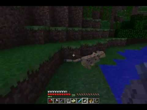 Searching For Herobrine!!! Minecraft Server Ep.69