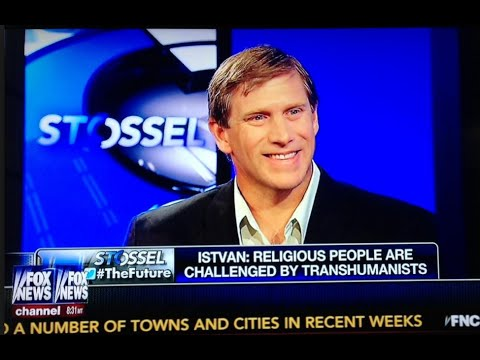 """New """"Transhumanist Party"""" Looking to Win Presidency in 2016"""
