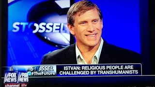 "New ""Transhumanist Party"" Looking to Win Presidency in 2016"