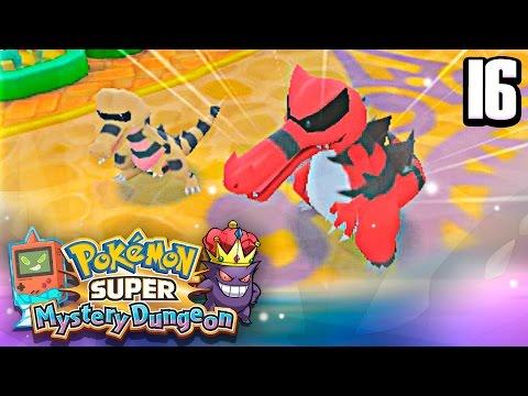 "Pokémon Super Mystery Dungeon w/ TheKingNappy + GameboyLuke! - Ep 16 ""DON'T BE A LIABILITY!!"""