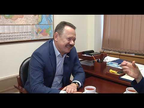 Депутат Госдумы от Приморья Владимир Новиков:  ЕАО для меня никогда не станет чужим регионом