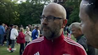 Rechte Szene unterwandert offenbar Fußball