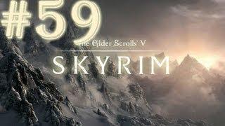 Прохождение Skyrim - часть 59 (Дракон Лабиринтиана)