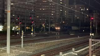 3051レ 福岡行 9/12 貨物列車