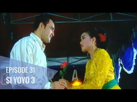 Si Yoyo - Season 3 | Episode 31 DERITA ISTRI DI MADU