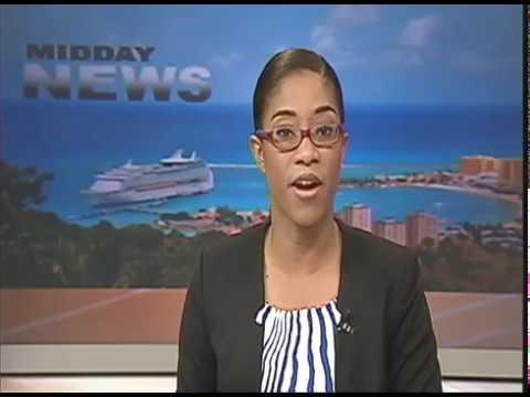 2 Arrested in Bermuda for Murder of Jamaican - TVJ Midday News - November 10 2017