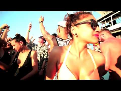 Hideout 2015 Official Highlights Video