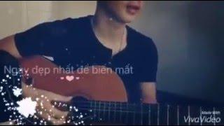 Ngày Đẹp Nhất Để Biến Mất of Guitar - Viết Khang vs Bánh Bèo
