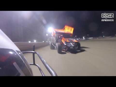 FAST Series at Attica Raceway Park   Spencer Bayston   April 2017