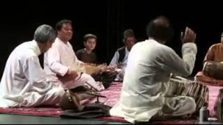 Rabab Music - Raag Bhairvi - Afghan Instrumental