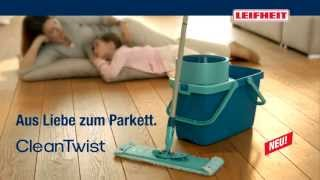 Leifheit Clean Twist System 2012 КупиЛегко  www.vsekupilegko.ru(, 2013-06-01T15:35:24.000Z)