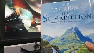 The Silmarillion - Illustrated Edition. Video