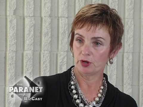Kathy Scherbarth - Strattec - The Paranet Group - ...