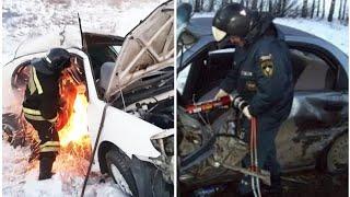 Жесткое дтп в Туве 03.01.2021 столкнулись две легковушки Toyota. В результате дтп погибли 8 человек.