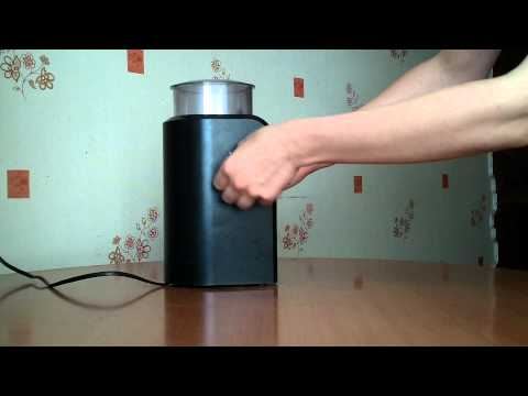 Кофемолка KRUPS GVX242