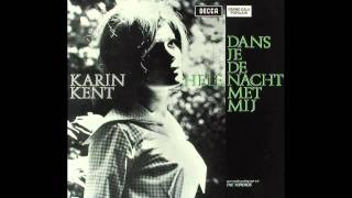 Karin Kent - I Put A Spell On You (Screamin