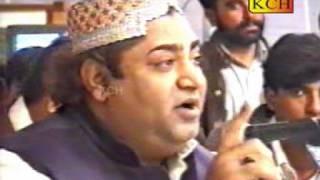 Ya Hayyo Ya Qayyum - Badar Miandad Khan