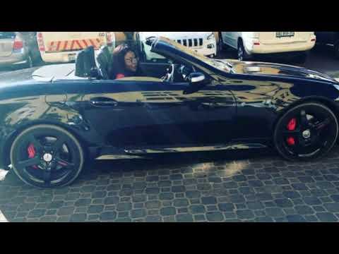 Lourena Nhate Humilha com novo carro luxuoso