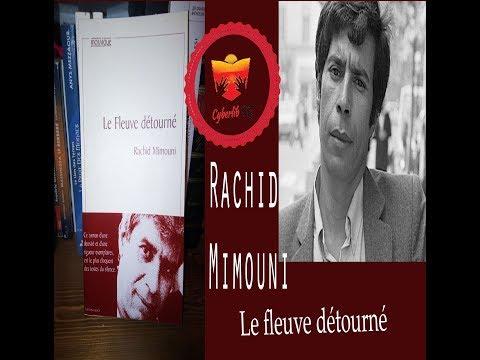 GRATUITEMENT TÉLÉCHARGER RACHID FLEUVE LE DE DÉTOURNÉ MIMOUNI