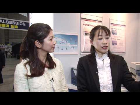 BMG LABTECH JAPAN 【BIO tech 2012】