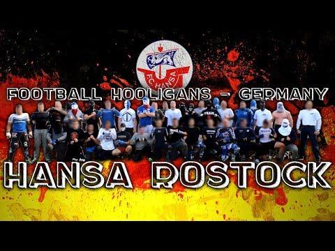 Football Hooligans \ Germany \ Hansa Rostock \ Околофутбол