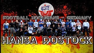 Football hooligans \ Germany \ Hansa Rostock \ Околофутбол