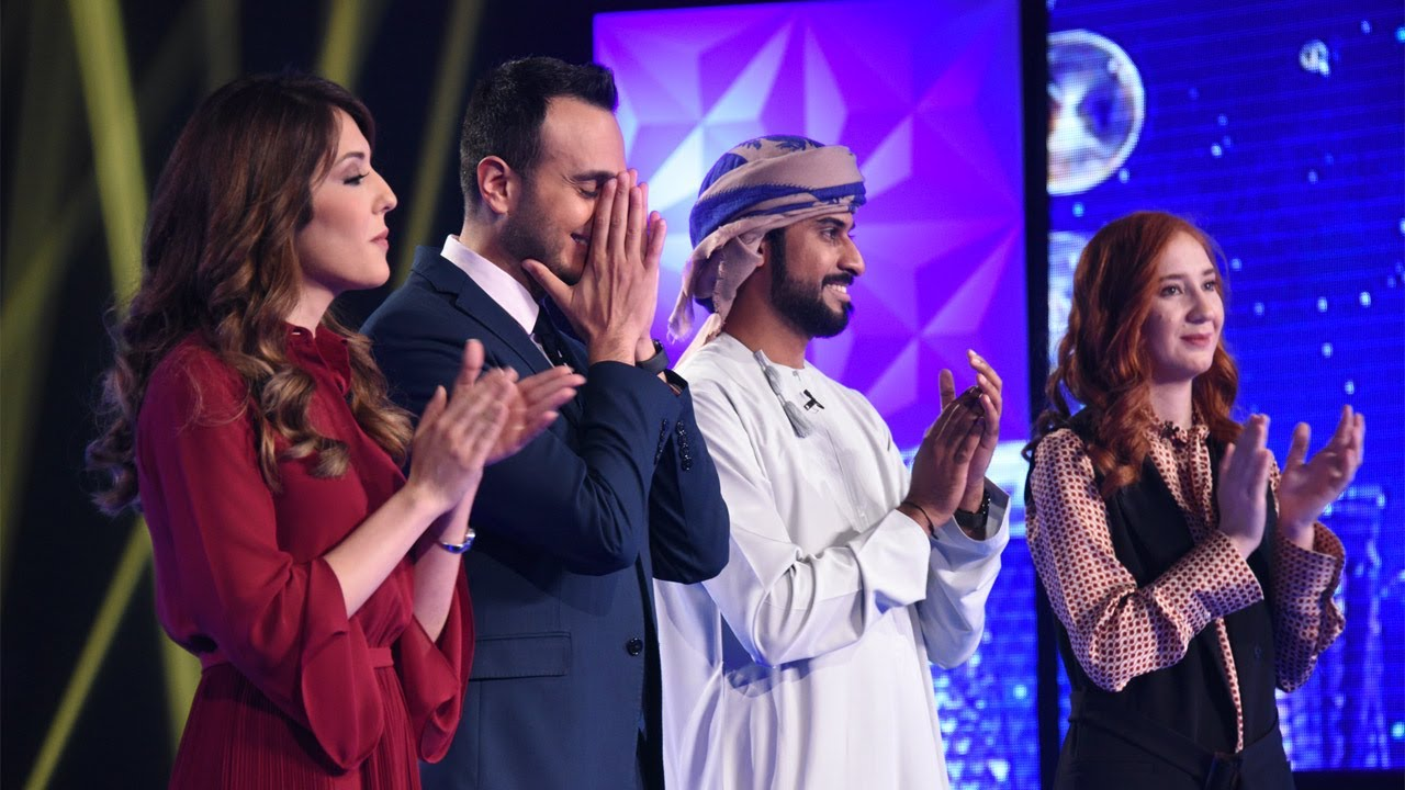 Watch the show | Stars of Science | نجوم العلوم