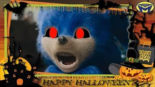 Freaky Fettucini - Sonic.exe The Movie