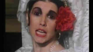 Lene Lovich - It's You, Only You (Mein Schmerz)
