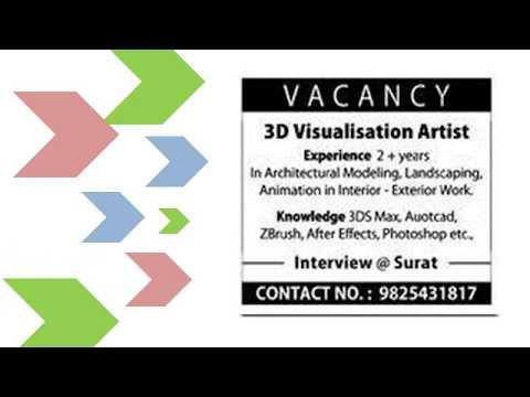 Job Alert 2018 | Ahmadabad jobs,Rajkot jobs & Surat job