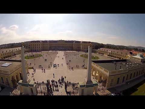 DbFPV Presents: Vienna Schönbrunn Palace