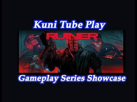 Ruiner - 2017 - Reikon Games - Kuni Tube Play Gameplay Series Showcase |