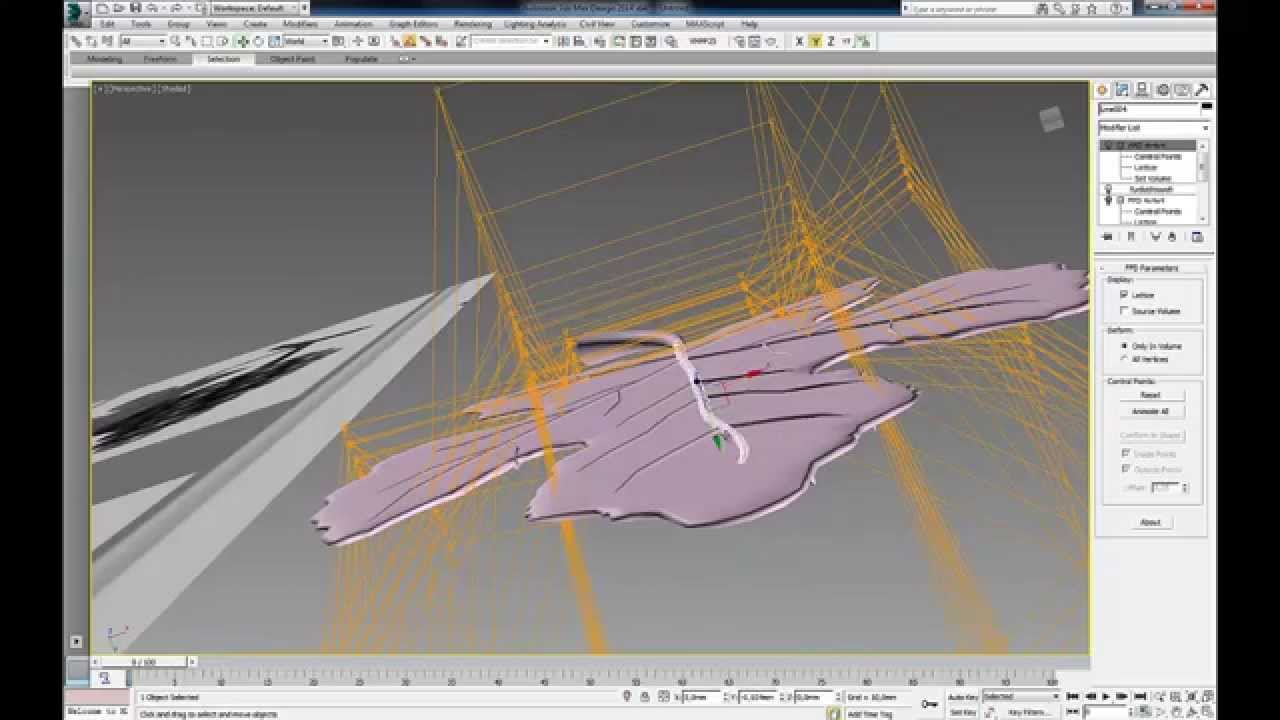 3ds max for Decoration 3ds max