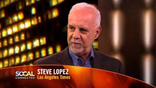 Http://www.kcet.org/shows/socal_connected/content/interview/qa-with-steve-lopez.htmlaccording to the sunlight foundation, california's house races have drawn...